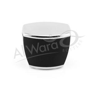 AWC-00989 SILVER BLACK