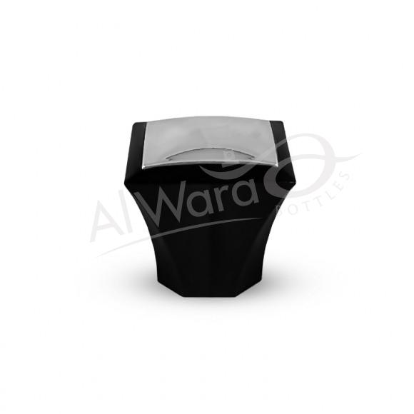 AWC-00007 BLACK SILVER TOP