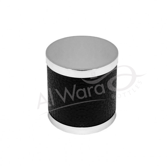 AWC-00228 SILVER BLACK