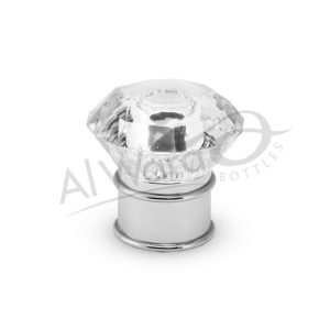 AWC-00284 CLEAR SILVER
