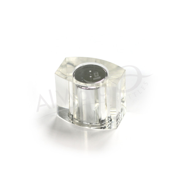 AWC-00322 CLEAR SILVER SURLYN