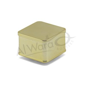 AWC-00322 LIGHT METAL GOLD