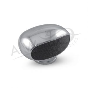 AWC-00368 SILVER BLACK