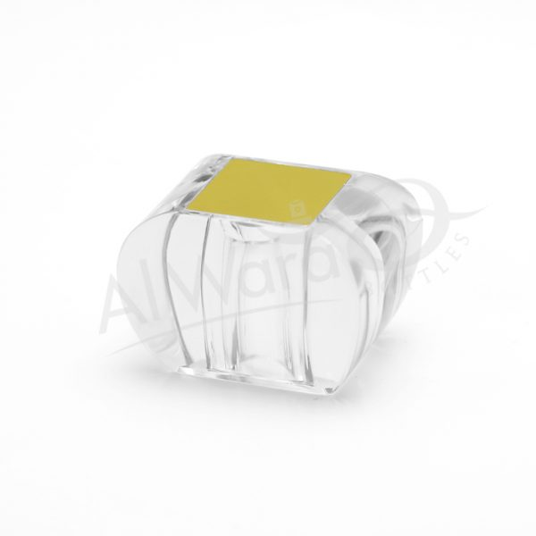 AWC-00394 CLEAR GOLD