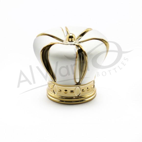 AWC-01133 White Gold