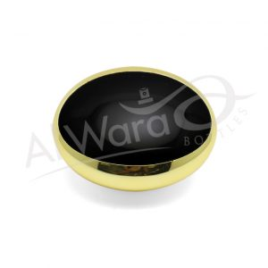 AWC-01234 Gold Black