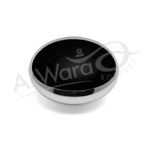 AWC-01234 Silver Black