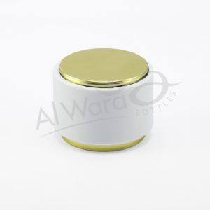 AWC-09491 GOLD WHITE