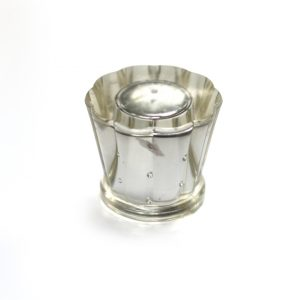 AWC-00841 CLEAR SILVER