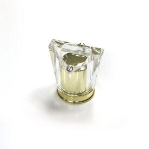 AWC-00925 CLEAR GOLD W-DIAMOND (Dy)